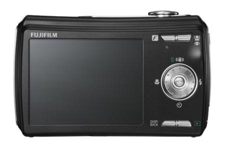 Fujifilm 100fd