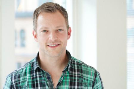 """""""Cuantas más personas escuchen música gratuitamente, más querrán pagar"""": Gustav Söderström, director de producto en Spotify"""