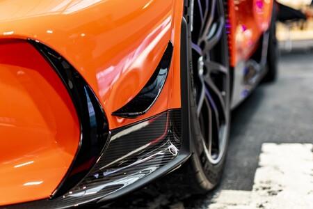 Mercedes Amg Gt Black Series 2020 Contacto 008