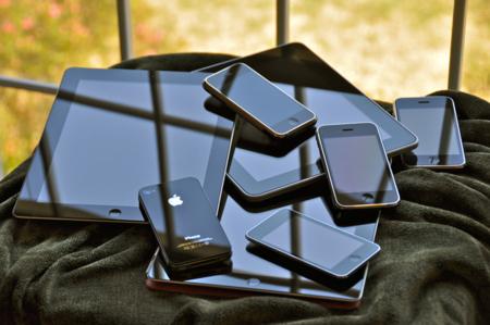 365 millones de dispositivos con iOS vendidos y 110 mil millones de dólares en las arcas