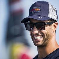 CAMBIO DE EQUIPO - Daniel Ricciardo