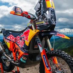 Foto 83 de 116 de la galería ktm-450-rally-dakar-2019 en Motorpasion Moto