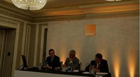 El segundo mayor accionista de Jazztel rechaza la oferta de Orange por considerarla insuficiente
