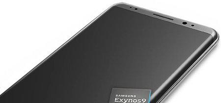 La propia Samsung nos enseña el Galaxy Note 8 antes de tiempo y confirma el Exynos 8895