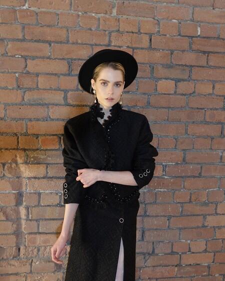 Lucy Boynton Chanel 02