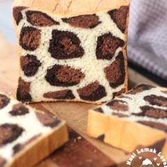 Foto 13 de 20 de la galería pan-de-molde-de-leopardo en Trendencias Lifestyle