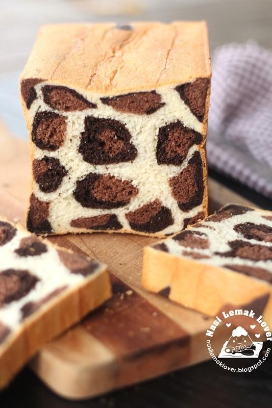 Foto de Pan de molde de leopardo (13/20)