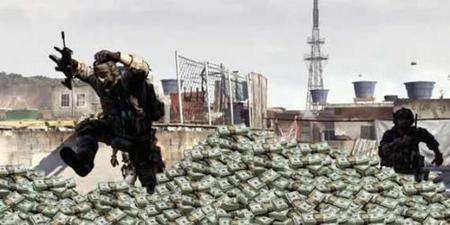 Infinity Ward culpa a Activision del precio abusivo del 'Modern Warfare 2 Stimulus Pack'
