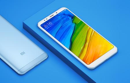 Xiaomi Redmi Note 5 y Mi 6X filtrados: el gigante chino ya prepara sus nuevos superventas de gama media