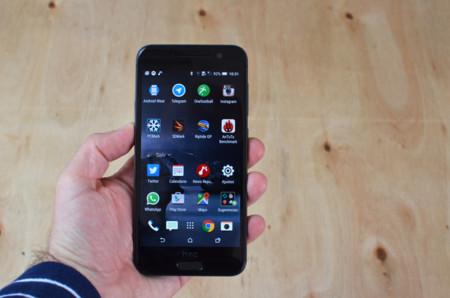 HTC One A9, análisis: un gran smartphone que se sale en diseño pero también en precio