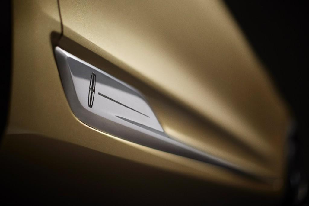 Lincoln Mkx Concept 10 12