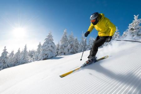 Prepara la temporada de esquí en el gimnasio