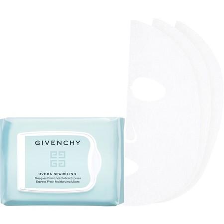 Givenchy Hydra Sparkling Express Fresh Moisturizing Masks 85385x1 1