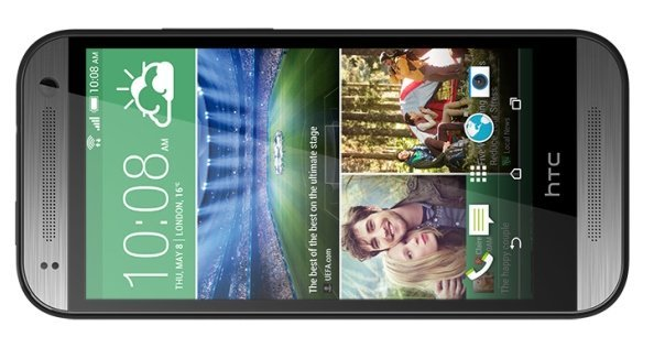 Foto de HTC One mini 2 (8/10)