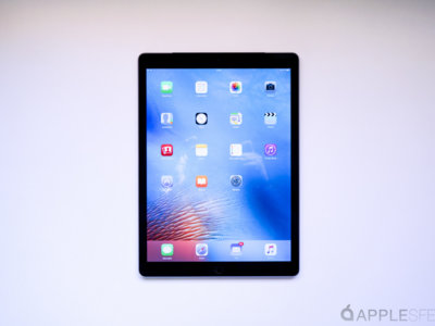 La crisis de identidad del iPad