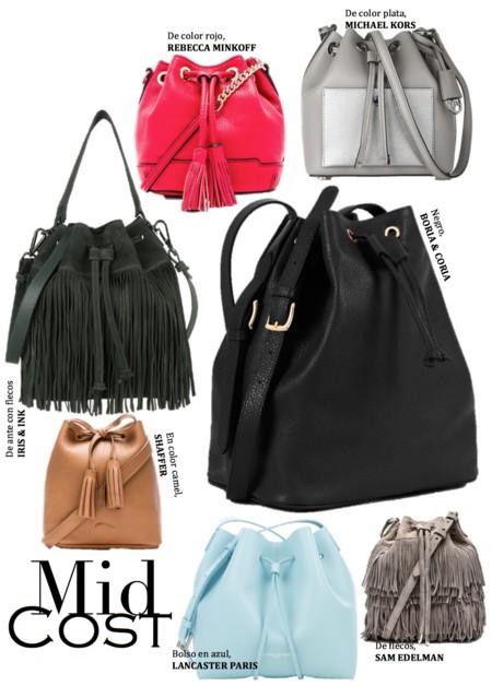 Bucket Bag Mid Cost