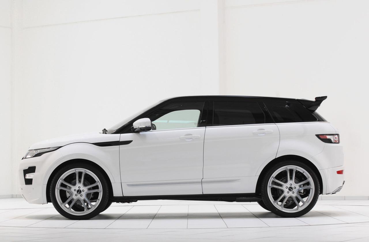 Foto de Startech Range Rover Evoque (13/31)