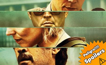 'True Detective', fallida pero interesante y para nada un completo desastre