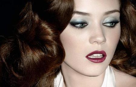 Colección maquillaje Otoño YSL 2009