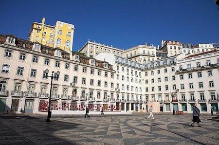 Praça Municipio