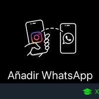 WhatsApp se integra en Instagram: cómo funciona, quién puede integrarlo y cómo hacerlo