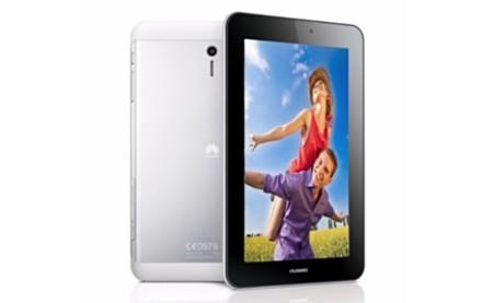 Huawei MediaPad 7 Youth, un tablet con funcionalidades telefónicas