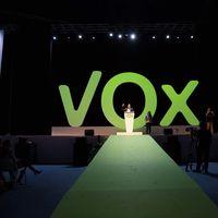 Youtube cierra el canal de VOX y les acusa de infringir los derechos de autor