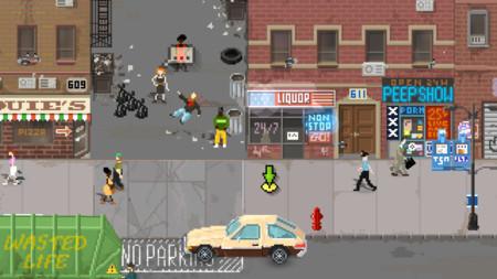 11 bit studios anuncia Beat Cop, el título perfecto para convertirnos en todo un policía
