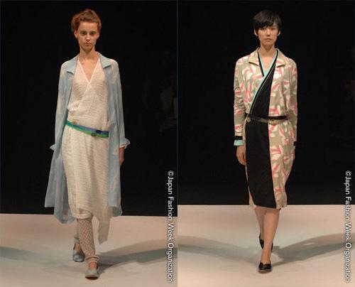 Foto de Semana de la moda de Tokio: Resumen de la cuarta jornada (I) (4/5)