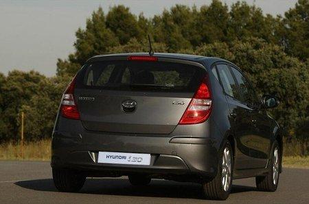 Hyundai i30U, la actualización del i30
