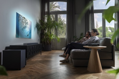 Auriculares, barras de sonido y altavoces conectados en la IFA 2020: estas han sido las principales novedades que hemos conocido