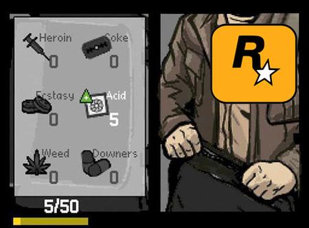 'GTA: Chinatown Wars'. Rockstar explica el sistema de venta de drogas
