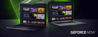 NVIDIA GeForce Now ya es mayor: sale de la beta y llega en un formato gratuito y otro premium hasta con soporte de ray tracing