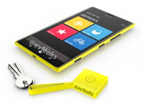 Nokia Lumia 1520, una nueva imagen de prensa antes de su salida oficial