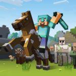 La película de Minecraft se estrenará en todos los cines en mayo de 2019