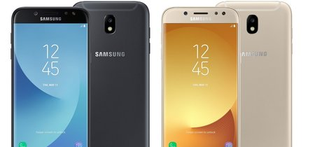 Galaxy J5 Pro y J7 Pro: la nueva gama media de Samsung llega a México, este es su precio