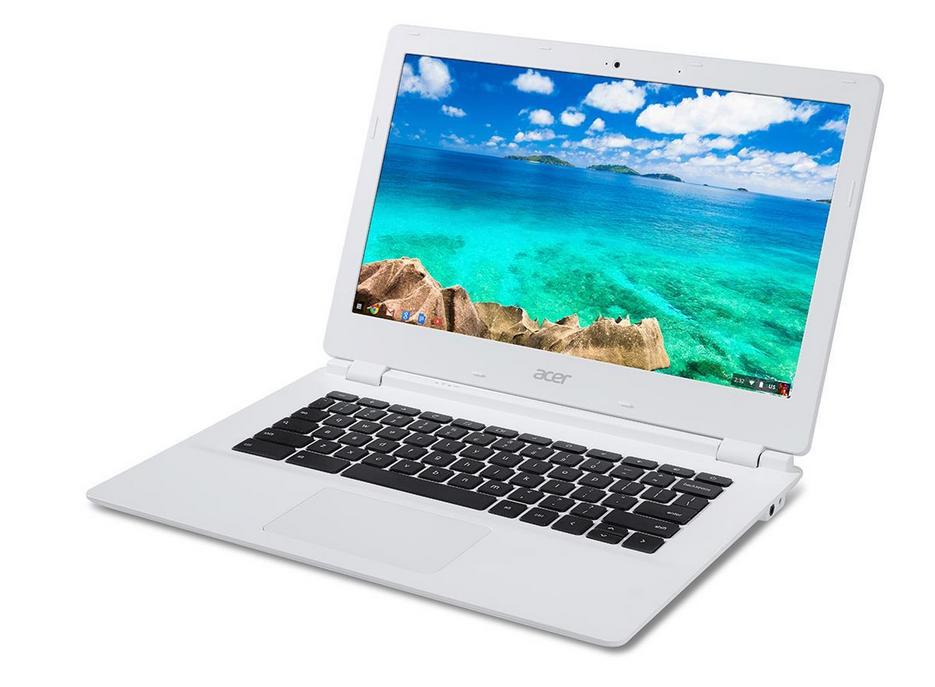 Foto de Acer Chromebook CB5 (1/7)