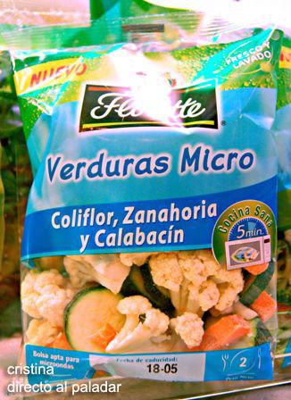 Foto de Verduras Micro - Florette (2/6)
