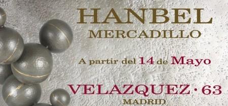 La sexta edición de Hanbel... ¿El lujo se vende desde 5 euros?