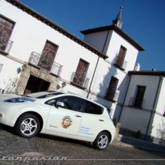 Foto 10 de 27 de la galería nissan-leaf-prueba-de-alto-voltaje-exterior-e-interior en Motorpasión