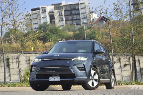 KIA Soul EV, a prueba: ¿tendría sentido la versión eléctrica en México?