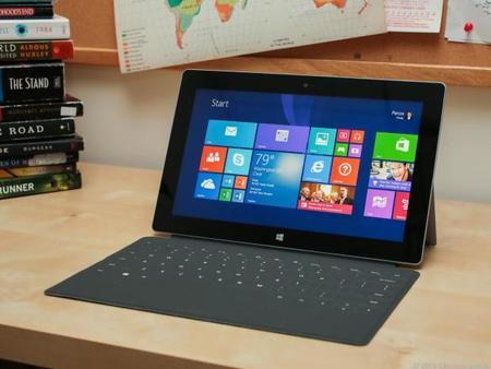 Microsoft también tendría una Surface de 12 pulgadas para presentar