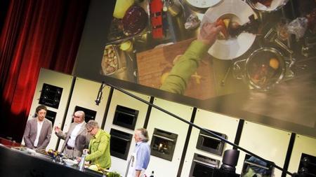 El boom de la cocina en España y el papel de los medios de comunicación
