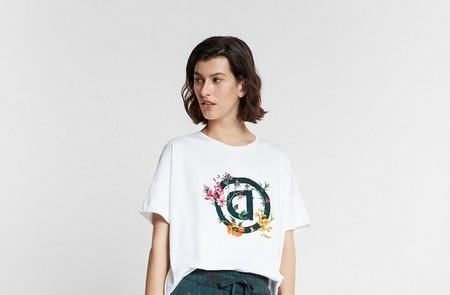 Camiseta D