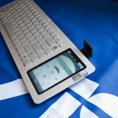Foto 9 de 25 de la galería asus-eee-keyboard-primera-toma-de-contacto en Xataka