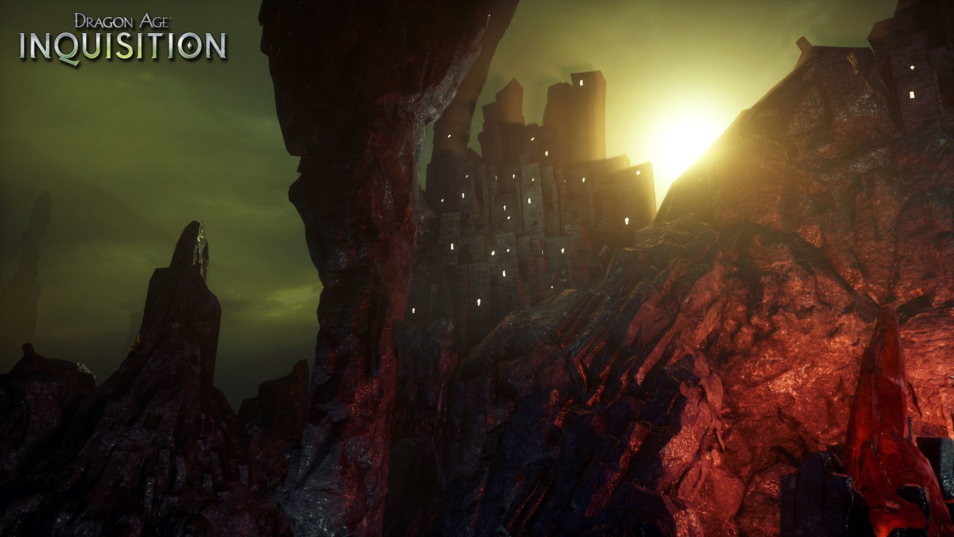 Foto de Capturas de Dragon Age: Inquisition (4/10)