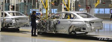 Recorrimos la fábrica de BMW en México, la más avanzada de la marca (+ video)