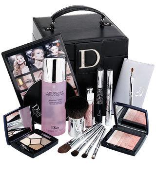 dior beauty kit