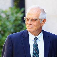 """Josep Borrell: de """"loser"""" del PSOE a símbolo unionista en Cataluña y ministro de Exteriores"""