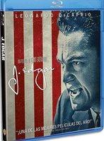 'J. Edgar' llega en dvd y blu-ray